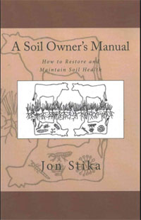 A Soil Owners Manual Cover