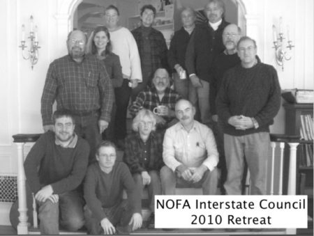 2010 NOFA IC Retreat