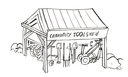 Community Toolshed