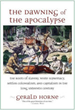 Dawning of the apocalypse cover copy