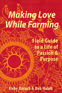 Making Love while Farming