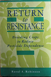 Return to Resistance Cover