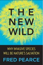 The new Wild cover