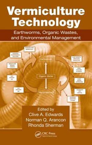 Vermiculture Technology is the Bible of worm composters