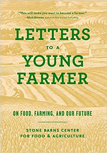 Book Reviews The Natural Farmer